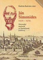 Ján Simonides (1639 - 1674)