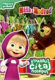 Máša a Medveď: Filmový príbeh