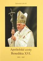 Apoštolské cesty Benedikta XVI.