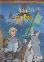 DVD: Jana z Arku