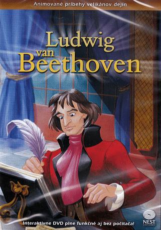 DVD: Ludwig van Beethoven