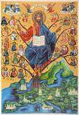 Skladačka: Kristus - Nádej Európy