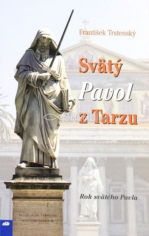 Svätý Pavol z Tarzu
