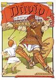 Dávid (komiks)