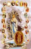 Modlitba k Panne Márii