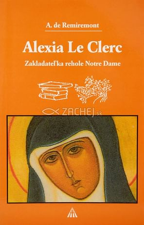 Alexia Le Clerc