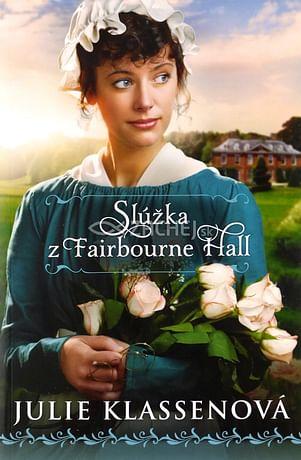 Slúžka z Fairbourne Hall (mäkká väzba)