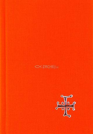 Jednotný katolícky spevník (oranžový)