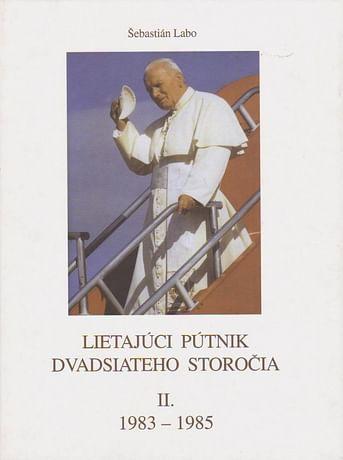 Lietajúci pútnik dvadsiatého storočia II.