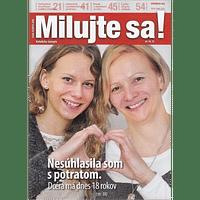 Časopis: Milujte sa! (44)