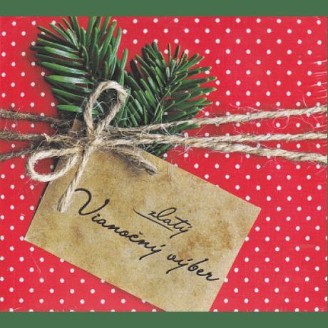 CD: Zlatý Vianočný výber