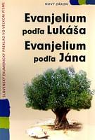 Evanjelium podľa Lukáša; Evanjelium podľa Jána (senior verzia)