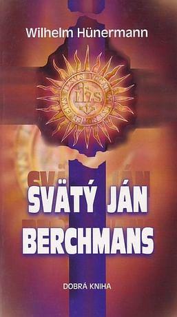 Svätý Ján Berchmans