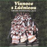 CD: Vianoce s Lúčnicou