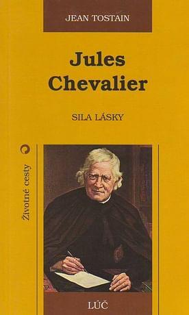 Jules Chevalier