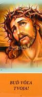 Záložka: Len Boh môže...