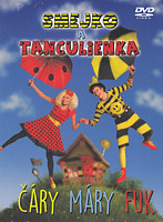 DVD: Smejko a Tanculienka