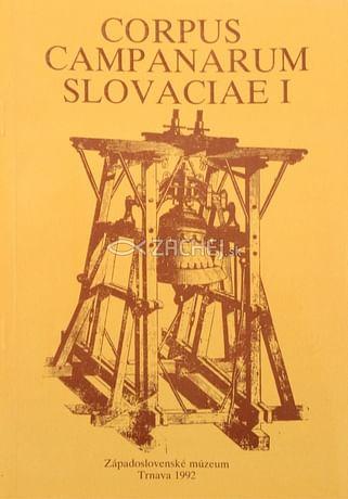 Corpus campanarum slovaciae I