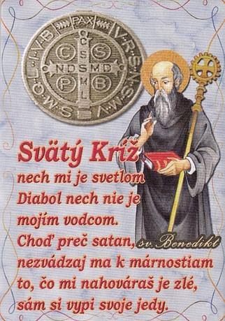 Magnetka: Svätý Kríž (MAGN SK 25)