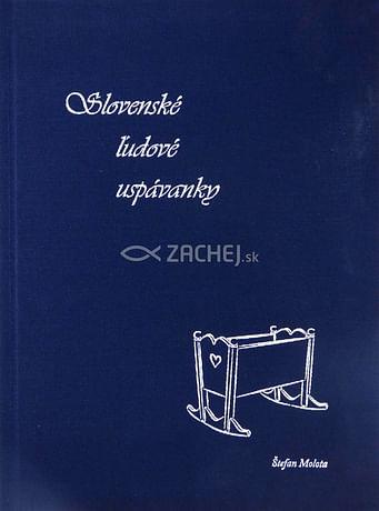 Slovenské ľudové uspávanky