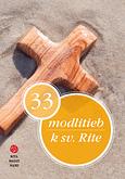 33 modlitieb k sv. Rite