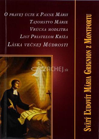 O pravej úcte k Panne Márii, Tajomstvo Márie
