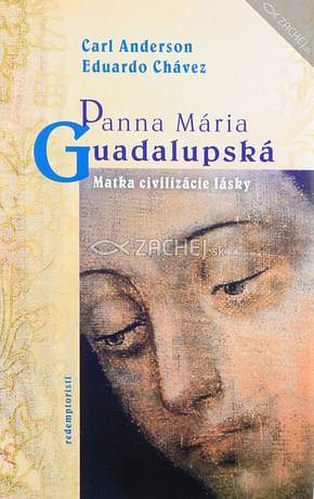 Panna Mária Guadalupská
