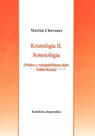 Kristológia II., Soteriológia