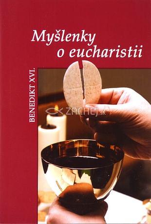 Myšlenky o eucharistii
