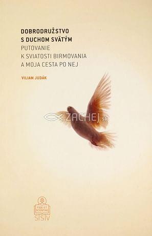 Dobrodružstvo s Duchom svätým