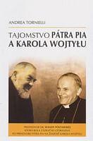 Tajomstvo Pátra Pia a Karola Wojtylu
