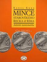 Mince starověkého Řecka a Říma