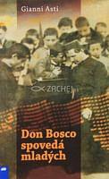 Don Bosco spovedá mladých