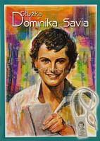 Stužka Dominika Savia