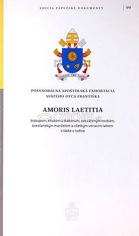 Amoris laetitia (Radosť lásky)