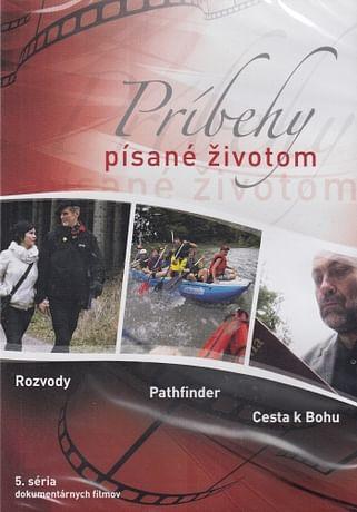 DVD: Príbehy písané životom 5. séria