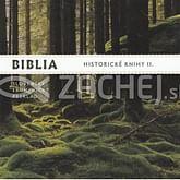 CD: Biblia - Historické knihy II. (mp3)