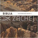 CD: Biblia - Historické knihy I. (mp3)