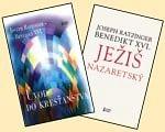 Ježiš Nazaretský + Úvod do Kresťanstva