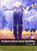 DVD: Krásné slovo otce Špidlíka 3. a 4. díl