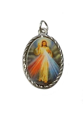 Medailón: Božie milosrdenstvo (S305)