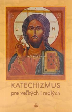 Katechizmus pre veľkých i malých