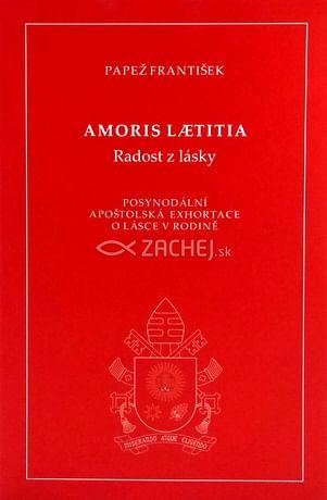 Amoris laetitia - Radost z lásky