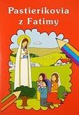 Omaľovanka - Pastierikovia z Fatimy