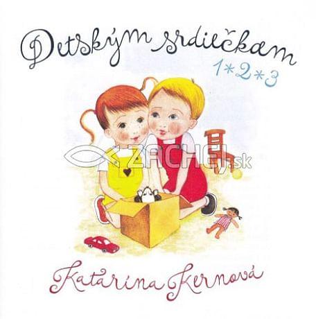 CD: Detským srdiečkam 1, 2, 3