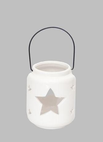 Lampáš: keramický (7105)