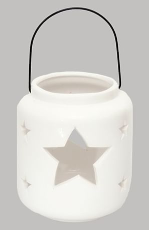 Lampáš: keramický (7103)
