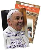 Sada - Takto koná on + Pápež v súkromí