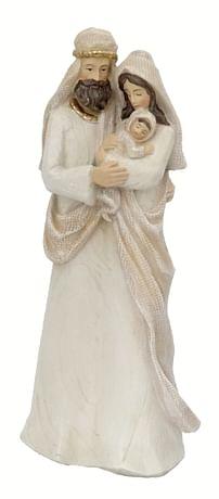 Socha: Svätá rodina - 29 cm (HK-8059)