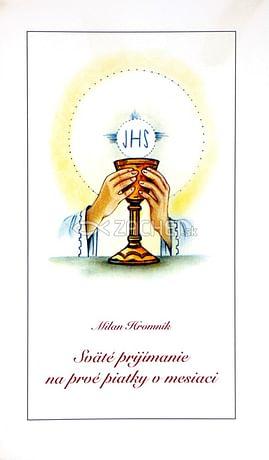 Sväté prijímanie na prvé piatky v mesiaci